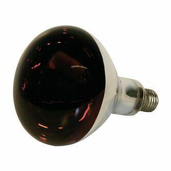 Calving Heat Lamps & Bulbs