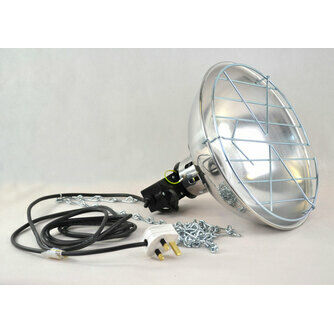 Lambing Heat Lamps & Bulbs