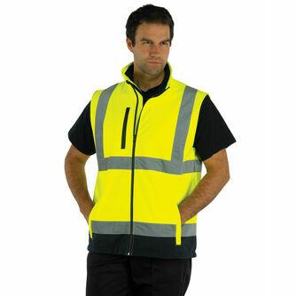 Bodywarmers, Waistcoats & Vests