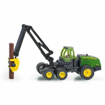 Siku John Deere 1470E Forestry Harvester 1:87