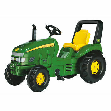 Rolly X-Trac John Deere Ride-On