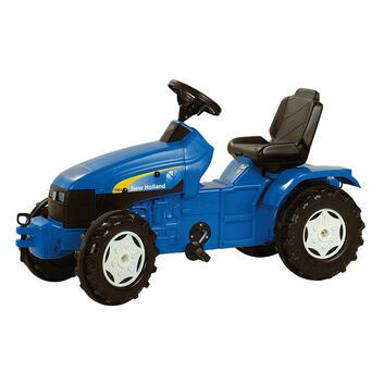 Rolly New Holland TD5050 Pedal Ride-On