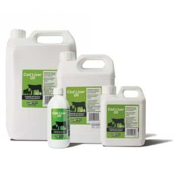 Nettex Cod Liver Oil