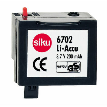 Siku Spare Storage battery