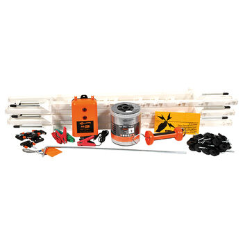 Gallagher B60 Horse Electric Fence Kit
