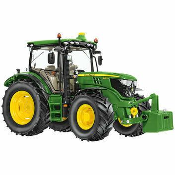 Wiking John Deere 6125R Tractor 1:32