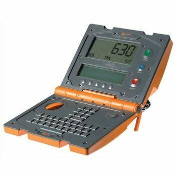 Gallagher Weigh Scale & Data Recorder W810