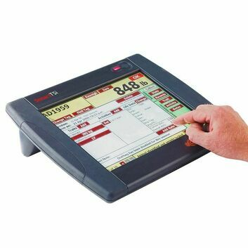Gallagher Smart TSI Weight Scale Animal Management System