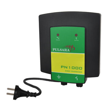 Pulsara PN1000 Mains Electric Fence Energiser