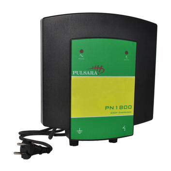 Pulsara PN1800 Mains Electric Fence Energiser