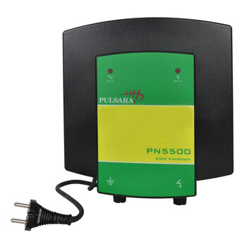 Pulsara PN5500 Mains Electric Fence Energiser