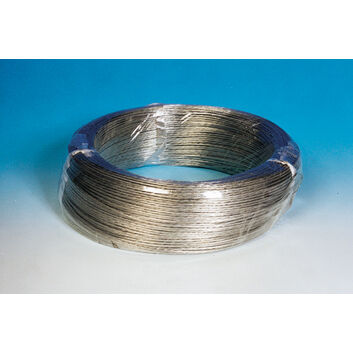 Pulsara Standard Electric Fence Wire - 200m