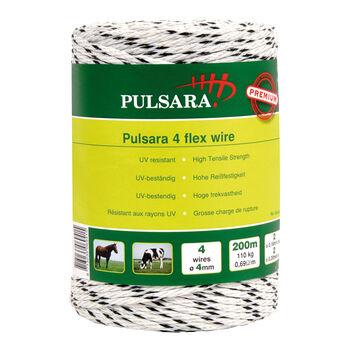 Pulsara 4-Flex Electric Fence Wire