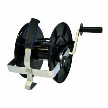 Pulsara Basic Electric Fence Reel