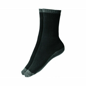 Extra Comfort Socks