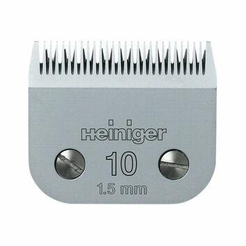 Heiniger Saphir Blade No 10 1.5mm