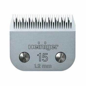 Heiniger Saphir Blade No 15 1.2mm
