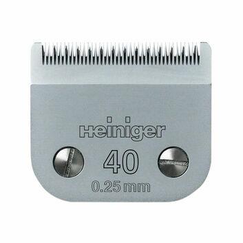Heiniger Saphir Blade No 40 0.25mm