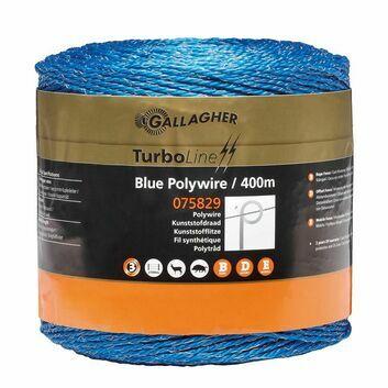 Gallagher Blue Polywire - 400m