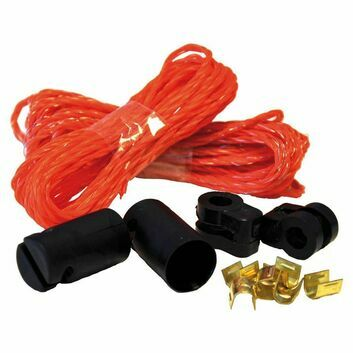 Gallagher Electric Netting Repair Set