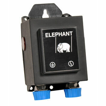 Elephant M8-Compact Mains Energiser