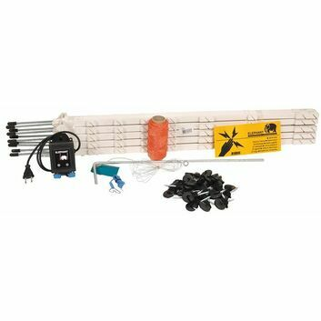 Elephant M1-C Pet & Garden Electric Fence Kit
