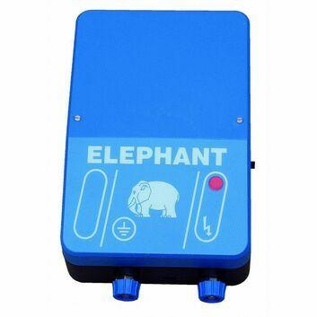Elephant Electric Fence Alarm System