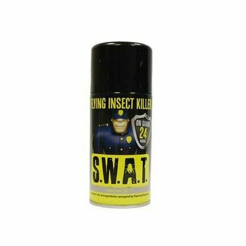 SWAT Automatic Flying Insect Killer Refill Can 300ml