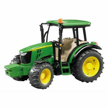Bruder John Deere 5115M Tractor 1:16