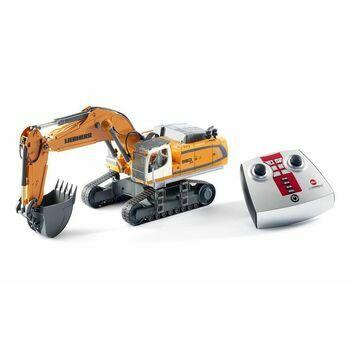 Siku Control32 Liebherr R 980 SME Remote Control Excavator 1:32