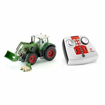Siku Control32 Fendt 939 with front loader Remote Control Tractor 1:32