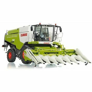 Wiking Claas Lexion 760 Harvester 1:32