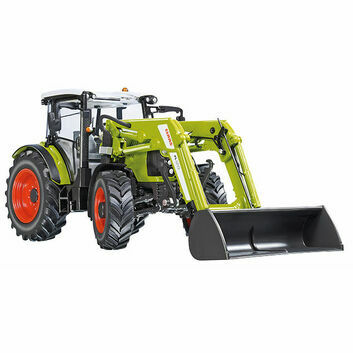 Wiking Claas Arion 430 Tractor with loader 120 1:32