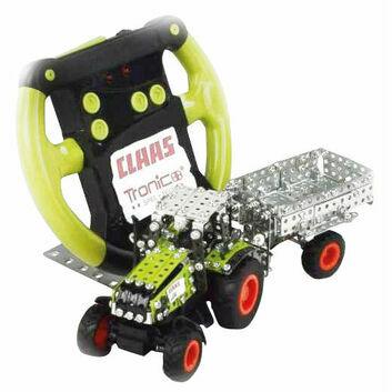 Tronico Claas Axion 850 Remote Control Tractor