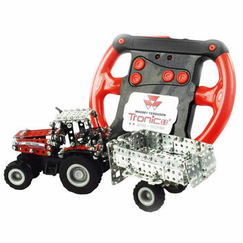 Tronico Massey Ferguson 7600 Remote Control Tractor