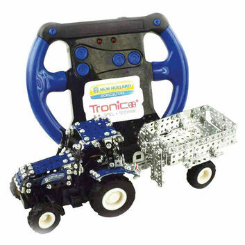 Tronico New Holland TS-115 Remote Control Tractor