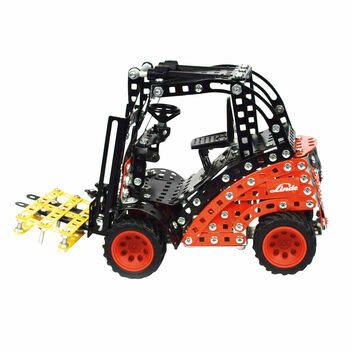 Tronico Linde H30 Forklift Truck 1:16