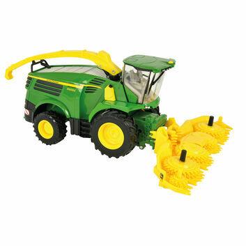 Britains John Deere 8600 Harvester 1:32