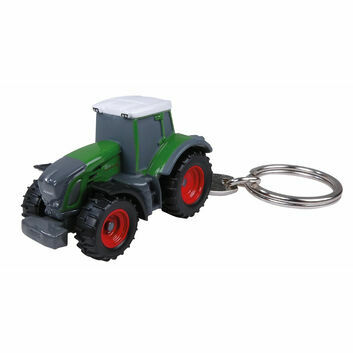 UH Keyrings Fendt 939 Vario 'Nature green' 1:128