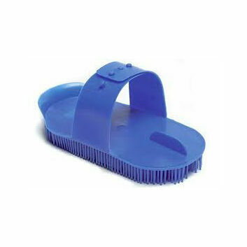 Sarvis Plastic Currycomb