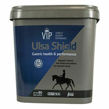 NETTEX VIP Ulsa Shield Gastric Health 2kg