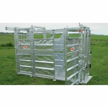 Ritchie Full-Access Crate