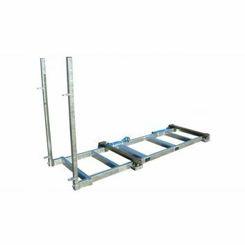 Ritchie Weigh Platform (309G-500)