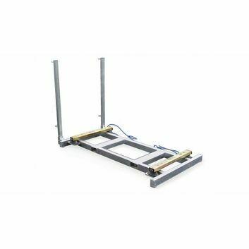 Ritchie Weigh Platform (337G-300)