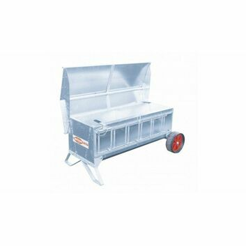 Ritchie 2.4m Creep Feeder for Lambs