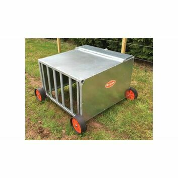 Ritchie 1.2m Single Sided Lamb Creep Feeder
