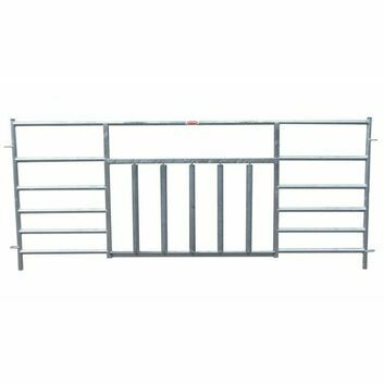 Ritchie 2.4m Lamb Creep Hurdle