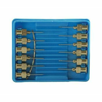 Luer Lock Needles 22G x 1/2