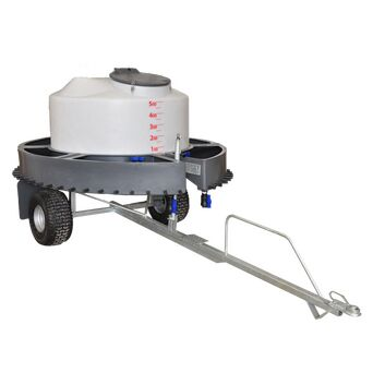 Milk Bar™ 50 Teat Mobile Calf Feeder Complete