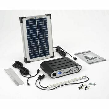 SolarMate SolarHub 16 Square Metre Kit